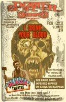 I Drink Your Blood movie poster (1970) picture MOV_63873ace