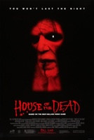 House of the Dead movie poster (2003) picture MOV_34f7b74c