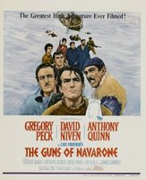 The Guns of Navarone movie poster (1961) picture MOV_6390977d