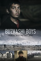 Buzkashi Boys movie poster (2012) picture MOV_34ff94d7