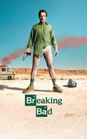 Breaking Bad movie poster (2008) picture MOV_639648c8