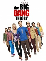 The Big Bang Theory movie poster (2007) picture MOV_6396fc3d
