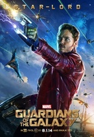 Guardians of the Galaxy movie poster (2014) picture MOV_639a4520