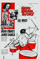 The Gene Krupa Story movie poster (1959) picture MOV_63a3f71c