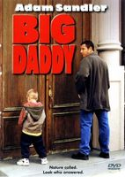 Big Daddy movie poster (1999) picture MOV_63a4e275