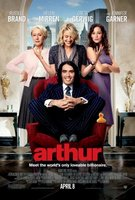 Arthur movie poster (2011) picture MOV_63aab9fa