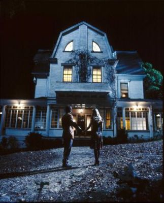 The Amityville Horror movie poster (2005) poster MOV_63af0a95