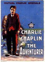 The Adventurer movie poster (1917) picture MOV_63b3591a