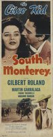 South of Monterey movie poster (1946) picture MOV_63b3a744