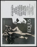 Equus movie poster (1977) picture MOV_63b7789c