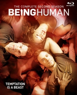 Being Human movie poster (2010) poster MOV_63bb8a0e
