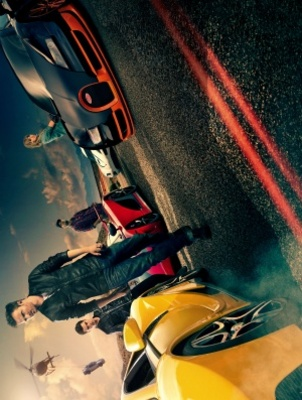 Need for Speed movie poster (2014) poster MOV_63bc4b98
