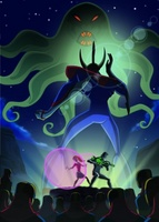 Ben 10: Ultimate Alien movie poster (2010) picture MOV_63bf2b3e