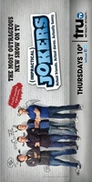 Impractical Jokers movie poster (2011) picture MOV_63c1d7b5