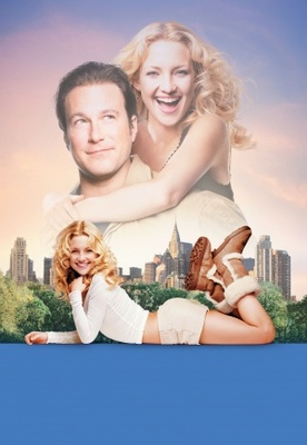 Raising Helen movie poster (2004) poster MOV_63c29418