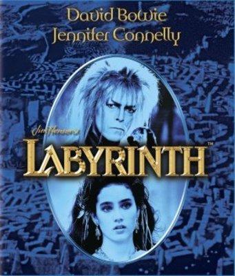 Labyrinth movie poster (1986) Poster. Buy Labyrinth movie ... Labyrinth 1986 Poster