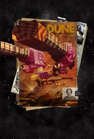 Jodorowsky's Dune movie poster (2013) picture MOV_63c52a6e