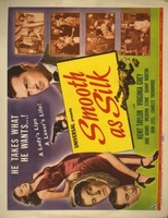 Smooth as Silk movie poster (1946) picture MOV_fe56590d