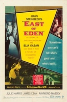 East of Eden movie poster (1955) picture MOV_63c6c1cd
