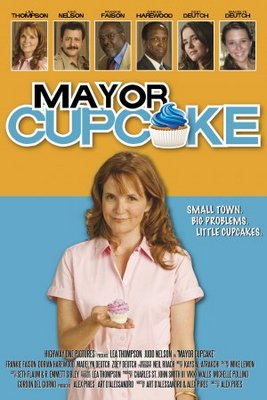 Mayor Cupcake movie poster (2010) poster MOV_63c7dafd