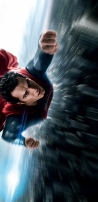 Man of Steel movie poster (2013) poster MOV_63c9c57f
