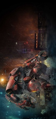 Pacific Rim movie poster (2013) poster MOV_63ca4275