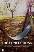 The Lonely Road movie poster (2014) picture MOV_63d035d1
