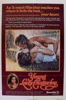 Young Lady Chatterley movie poster (1977) picture MOV_63d21fbc