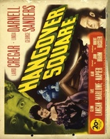 Hangover Square movie poster (1945) picture MOV_63d23f55