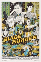 Blade Runner movie poster (1982) picture MOV_83637ce8