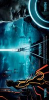 TRON: Legacy movie poster (2010) picture MOV_63d51c02