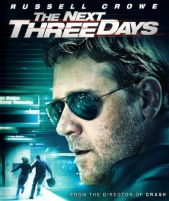 The Next Three Days movie poster (2010) poster MOV_63d57974