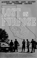 Lost on Purpose movie poster (2013) picture MOV_63d5c1c2