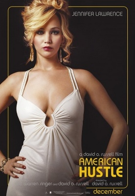 American Hustle movie poster (2013) poster MOV_63d6e473