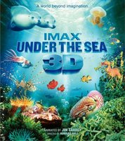 Under the Sea 3D movie poster (2009) picture MOV_63d9eb89