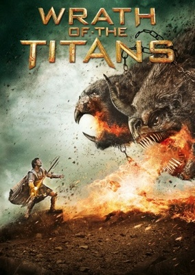Wrath of the Titans movie poster (2012) poster MOV_63da41bc