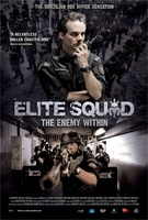 Tropa de Elite 2 movie poster (2010) picture MOV_63db3115