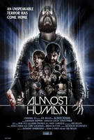 Almost Human movie poster (2012) picture MOV_63db75cc