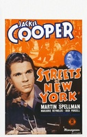 Streets of New York movie poster (1939) picture MOV_63ddff84