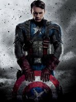The First Avenger: Captain America movie poster (2011) picture MOV_63decd90