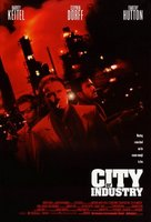 City of Industry movie poster (1997) picture MOV_63e89b07