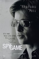 Spy Game movie poster (2001) picture MOV_63e94a50