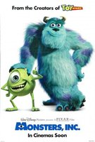 Monsters Inc movie poster (2001) picture MOV_63f14d8a