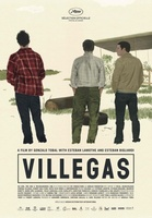 Villegas movie poster (2012) picture MOV_63f15d37