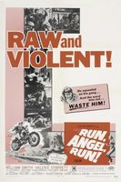 Run, Angel, Run movie poster (1969) picture MOV_63f42a71