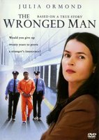 The Wronged Man movie poster (2010) picture MOV_473d68d6