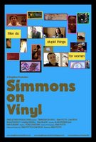 Simmons on Vinyl movie poster (2009) picture MOV_63f5377a