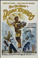 The Human Tornado movie poster (1976) picture MOV_63f5af06