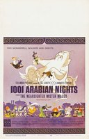 1001 Arabian Nights movie poster (1959) picture MOV_63f89c5e