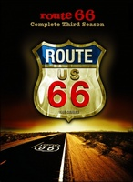 Route 66 movie poster (1960) picture MOV_63ffc3ca